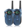 DECT телефони и PMR радиостанции